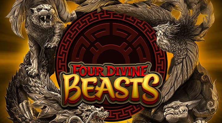 Four Devine Beasts